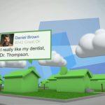 جاده سنگلاخ Nextdoor برای رفتن به عمومی